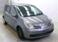 Nissan - note - 2005 Auckland, 1010