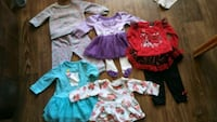 12 Month Girl Outfits Tulsa, 74133