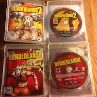 2 ps3 games   Not my cup of tea