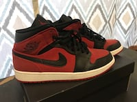 OG Jordan 1s gym red small crease Conway, 72034