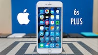 iPhone 6S Plus Unlocked with 30 DAY WARRANTY Los Angeles