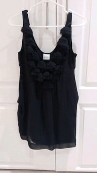 Black dress/top Beaconsfield, H9W