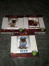 Pug puppy puzzles Cleveland, 44102