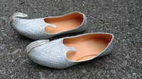Indian dress shoes, size 42 Richmond Hill