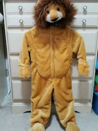 costume for 3yrs old Calgary, T2Y 0B3