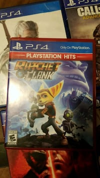 PS4 GAMES  York, 17404