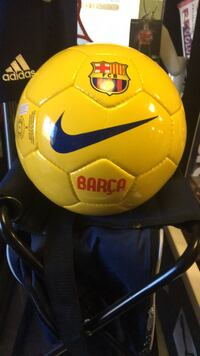 Barca game ball size 5 Vienna, 22180