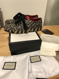 Gucci sneakers Washington, 20037