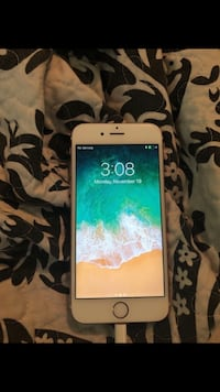 IPhone 6s 16 GB 2254 mi