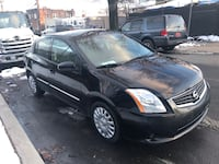 2011 Sentra, CLEAN TITLE  Washington, 20019