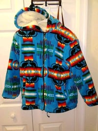 Children's Plush Jacket Never Worn Falls Church, 22046