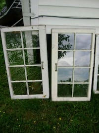 6 Windows will sell today . 70 dollar white six pa Kingsport, 37660