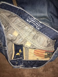 Robin jeans New Size 36 Houston, 77088