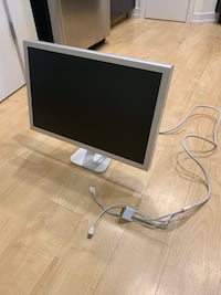 Apple Monitor Norfolk, 23517