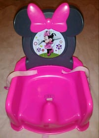 Minnie Mouse Booster Seat Stafford, 22554