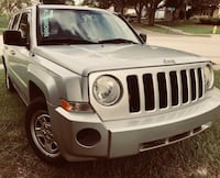 Jeep - Patriot - 2010 Tampa