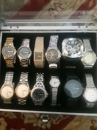 Mens & women's watches $10-$40 Akron, 44301