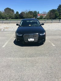 Audi - A4 - 2013 Hagerstown