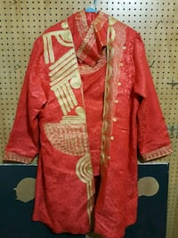 excellent condition complete traditional outfit