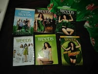 WEEDS EPISODES-