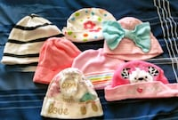 0-6 Month hats Fairfax, 22033