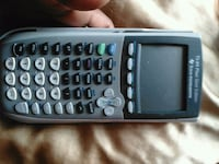 black and gray Texas Instruments TI-84 Plus South Riding, 20152