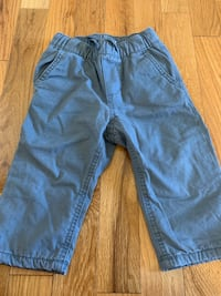 Toddler gap solid khakis Newmarket, L3Y 6R8