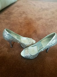 glitter heels  Cathedral City, 92234