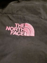 North face fleece cancer edition womens Clifton