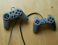 Sony PlayStation Controllers Castle Rock, 80104