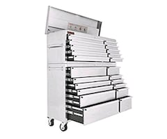 Stainless Steel Toolbox, Tool Box, Tool Chest