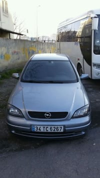 Opel - Astra - 2003 Istanbul