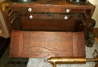 vintage machinists tool box Mississauga, L5N 8C8