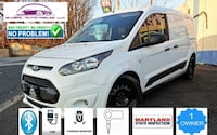 Ford Transit Connect 2015 Baltimore, 21207