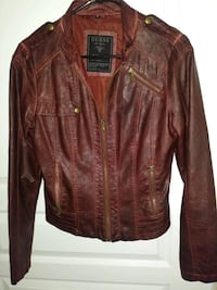 Jacket Dallas, 75207