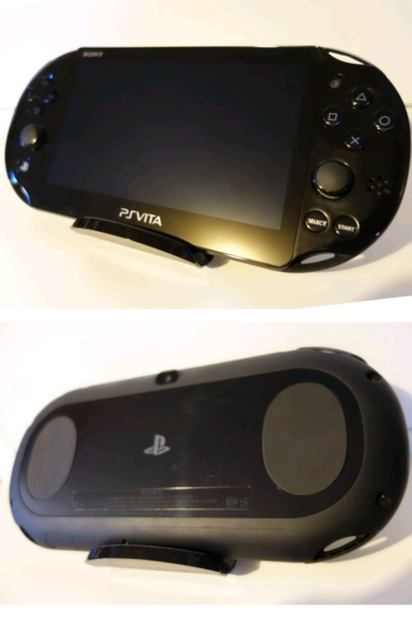 PS Vita 128gb modded 3 65 Enso Thousands of games!