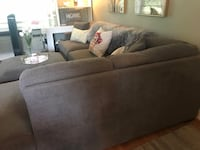 Couch. Good condition, clean home. Moving sale, must go! Alexandria, 22314