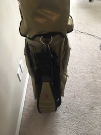 Lopez Golf Bag