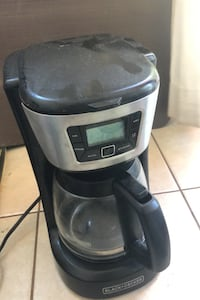 Coffee maker Honolulu, 96816