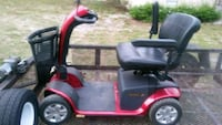 Pride victory 10 mobilityscooter Mount Dora, 32757