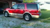 2005 Ford Expedition 5.4 2wd Newton Falls, 44444
