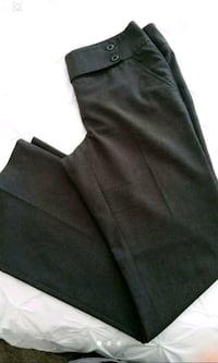 Womens charcoal dress pants  Calgary, T3N 0E4