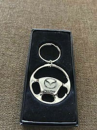MAZDA KEYCHAIN - BRAND NEW Los Angeles, 90025
