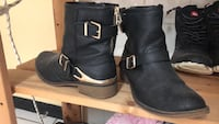 Women's Boots 6.5 Vancouver, V5N 3N3