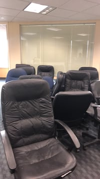 High back office chairs  Uniondale, 11530