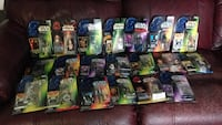 20 Star Wars action figures Spruce Grove, T7X 2S4