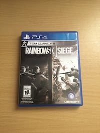 tom clancy's rainbow six siege Winnipeg, R2M 1A3