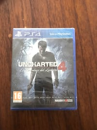 Uncharted 4  Paterna, 46182