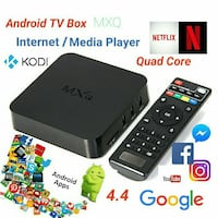 Android TV Box Internet Streaming / Media Center T Wuppertal, 42275