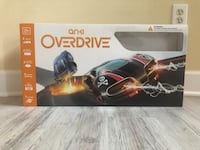Anki Drive Starter Kit with 1 extra car Leesburg, 20175